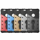 Shockproof Rugged Armor Hybrid Case Rotate For  iPhone 6 / 6 plus / 7 / 7 plus