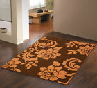 NEW SMALL LARGE XL MODERN ANTIQUE SOFT RETRO BROWN BEIGE BEST RUGS FREE POSTAGE