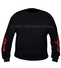Sidex Kevlar Lined Shirt Motorbike Abrasion, Cut Protection Safety Long Sleeves