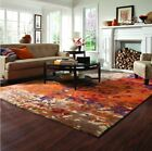 Galaxy by Oriental Weavers Abstract Hand Tufted Soft Plush Wool Rug 21904