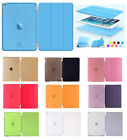 2in1 Leather Smart Stand Magnetic Case Cover for New iPad 9.7 2017 Released