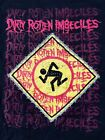 D.R.I. T-shirt Official New Black Thrash Zone 2017 DRI Dirty Rotten Imbeciles