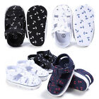 Baby Kids Boys Sandals Summer Children Breathable Antiskid Canvas shoes