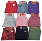 Levis 569 Men's Loose Straight Denim Shorts Choose Color & Size
