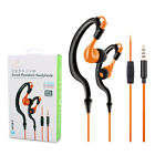 Sport Earphone Running Headphone In Ear Mobile Wired Headset with Microphone