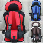 New Safety Baby Car Seat Toddler Infant Convertible Booster Portable Chair