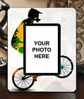 "3.5""x5"" PHOTO FRAME - CYCLING 1 Bicycle Ride Athlete Sports Gift"
