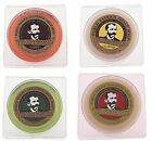 Colonel Ichabod Conk Glycerin Shave Soap 2.25 oz Amber, Almond, Bay Rum or Lime