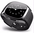 M26 Bluetooth Smart Wrist Watch Phone Mate For Android Samsung sony Iphone