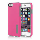 """8 Color Incipio DualPro Dual Layer Protection Case for iPhone 6/6S Plus (5.5"""")"""