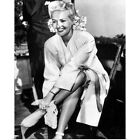 Betty Grable 1916 1973 Poster Print