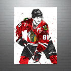 Patrick Kane Chicago Blackhawks Poster FREE US SHIPPING $15.0 USD on eBay
