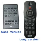 Projector remote control for DELL 4310X 4310WX M115HD M209X 1100MP 1200MP