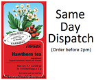 Floradix Salus Haus Hawthorn Tea 15 filterbags Buy 2 at £8.80..or 4 for £16.00..