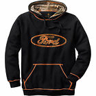 Legendary Whitetails Trucked Up Camo Ford Hoodie
