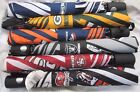 """NFL 42"""" Auto Fold Travel Umbrella Made By WinCraft Sports -Select- Team Below"""