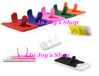 """""""Touch-C"""" Unique One-Touch Stand Credit /ID Card Holder for Any Phones 1PCS"""