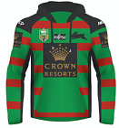 South Sydney Rabbitohs 2017 Jersey Hoody - Adults & Kids Sizes Hoodie NRL ISC