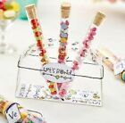 Tubes for sweets, Ideal for storage with corks, 175mm x 22.8 mm