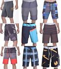 Volcom Men's Stretch Swim Board Shorts Choose Style Color & Size