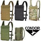 Condor Tactical Hiking Tidepool MOLLE Hydration Carrier with 1.5L Bladder 111030