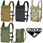 Condor 111030 Tactical MOLLE Hiking Tidepool Hydration Carrier w/ 1.5L BladderTactical Bags & Packs - 177899