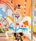 Love live Idolized Circus Awakening Eli Ayase Cos Lovelive Cosplay Costume Dress
