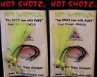 SNAPPER Paternoster Rigs, NZ handmade, Aussie Seller, Fast and free postage!