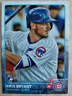 2015 Topps Series 2 Kris Bryant #616 Rookie Card RC For Sale