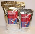 NT LABS MEDIKOI SILKWORM PUPAE 350G, 1.5KG. Super Growth Koi Pond Fish Food
