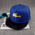 NEW Mens Womens Snapback Hat The Crocodile Baseball Caps adjustable Hip Hop Hats