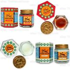 tracking numbers - 30g Original TIGER Red White Balm Thai Massage Ointment Relief Muscle Ache Pain