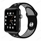 Bluetooth Smart Watch SIM GSM Activity Tracker Phone DM09 For Android iOS iPhone