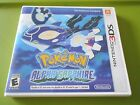 Nintendo ds & 3ds pokemon complete games select title lite dsi xl 2ds 3ds game