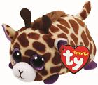 Teeny TY Beanie 6cm Mini Plush Stackable Teddy New with Tags Full Soft Toy Range