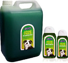 ALOE VERA SHAMPOO - (200ml - 5L) - Johnsons Dog bp Condition Skin Coat ml Litres