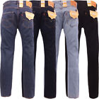 Levi 501 Jeans Mens Levi's Strauss Straight Fit Trouser Pant