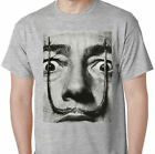 SALVADOR DALI t shirt Surrealist Artist T-Shirt