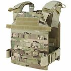 Condor 201042 Tactical MOLLE PALS Modular Lightweight Sentry Plate Carrier VestChest Rigs & Tactical Vests - 177891