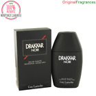 Drakkar Noir Cologne By GUY LAROCHE FOR MEN 3.4 oz 100 ML 6.7 oz 200 ML 1 oz NEW