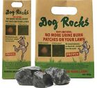 DOG ROCKS - 200g / 600g - Water Bowl Igneous Rock Pet Urine Grass Burn Stone bp