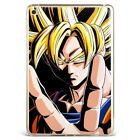 Anime Super Saiyan Dragon Ball Z Goku Silicone Case Cover For Samsung iPad DB9