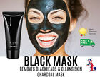 Blackhead Remover Face Mask Deep Cleansing Pore Peel Acne Black Mask