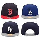 New Era 9fifty My First 1st Infant NY Yankees LA Braves Baby Kids Snapback Cap