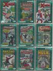 2014 Upper Deck Marvel Premier Classic Covers Shadowbox Insert Card