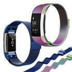 Fashion Camouflage Replacement Watch Band Bracelet Strap For Fitbit Charge 2