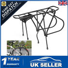 Bicycle Cycling Brake Quick Release Rear Rack Carrier Pannier MTB Mountain Bike