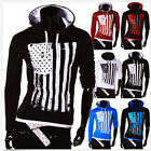 Leisure-Hoodie-Mens-Fashion-Printing-T-Shirts-British-Style-Trends-Pullover-Tee