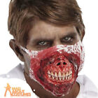 Adult Zombie MD Mask Halloween Surgeon Doctor Horror Fancy Dress Accessory New