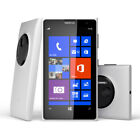 "4.5"" Nokia Lumia 1020 (Latest Model) - 32GB (AT&T Unlocked) 41MP Smartphone"